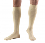 Truform 1942 (8-15 Dress Sock, Calf Length)