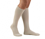 Truform 1963 (10-20 Casual Sock, Calf Length)