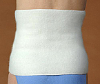 Back Warmer (Angora) Arthritis Relief 79020