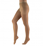 Truform 1765 (8-15 Compression Pantyhose, Sheer)