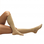 Truform 8808s (18 mmHg Knee High, Short Length)