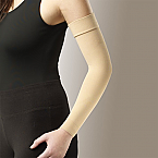 "Truform 3316 Arm Sleeve (15-20 ""Stay-Up Top"")"