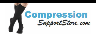 Compression Stockings Logo